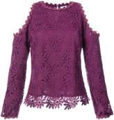 Zac Posen Josephina blouse
