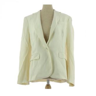 Ralph Lauren White Silk Jackets
