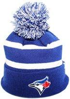 '47 Toronto Jays Striped Cuff Knit Hat