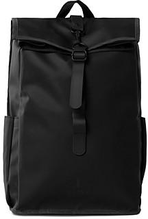Rains Pannier Rolltop Waterproof Bag