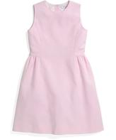 Brooks Brothers Cotton Sleeveless Pique Dress