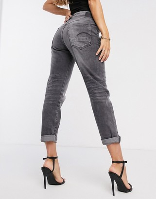 G Star G-Star boyfriend jean in grey