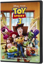 Disney Pixar Toy Story 3 DVD