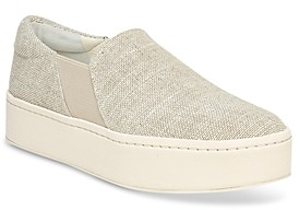 Vince Women's Warren Slip On Sneakers