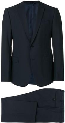 Emporio Armani Two-Piece Formal Suit