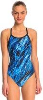 TYR Durafast Mercury Diamondfit One Piece Swimsuit 8136486