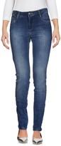 Twin-Set Denim pants - Item 42562427