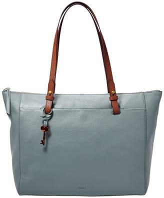 Fossil Rachel Leather Tote