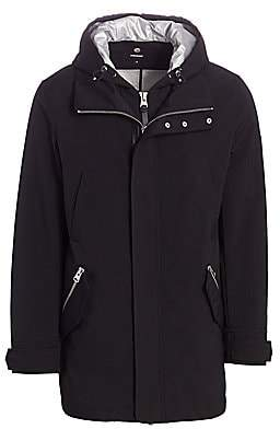 Mackage Men's Dixon Rain Jacket