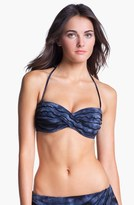 Robin Piccone 'Mara' Bandeau Bikini Top