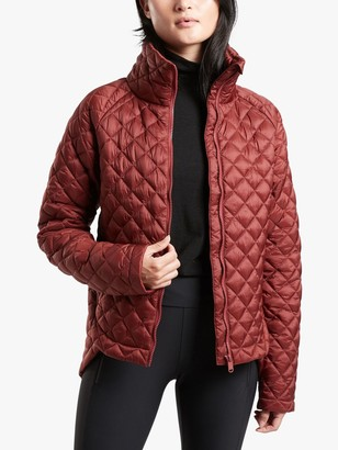 Athleta Whisper Featherless Jacket
