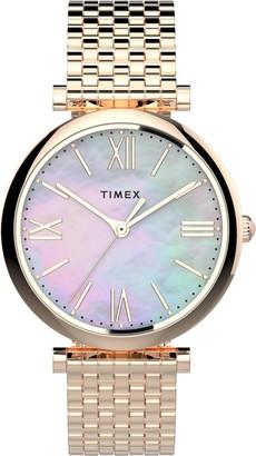 Timex Jewellery