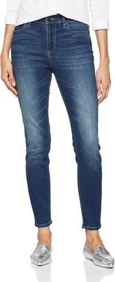 Armani Exchange Women's 8nyj24 Skinny Jeans