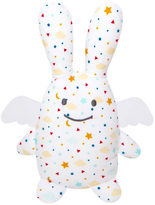Trousselier Star Angel Rattle
