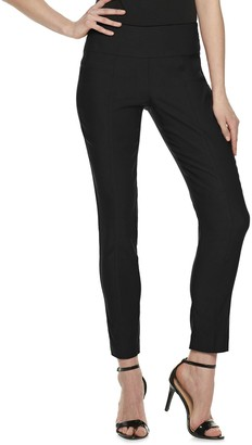 Apt. 9 Women's Tummy Control Millennium Pull-On Skinny Dress Pant
