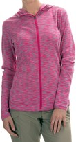 Columbia Outerspaced Hoodie - Full Zip (For Women)