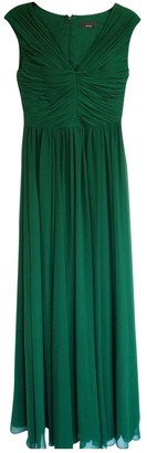 Vera Wang Green Dress for Women
