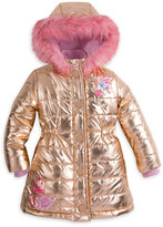 Disney Princess Puffer Jacket for Girls