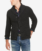 Polo Ralph Lauren Men's Shawl Merino Cardigan