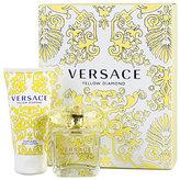 Versace Yellow Diamond Gift Box