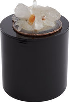 Lisa Carrier Large Rocks and Minerals Candle