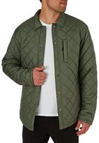 Quiksilver Puffed up Jacket