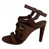 Chloé Heeled Sandals
