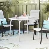 Goggins Plastic/Resin Dining Table Ebern Designs