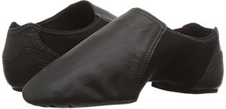 Bloch Spark (Toddler/Little Kid) (Black) Girl's Shoes