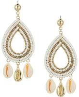 Rebecca Minkoff Louisa Chandelier Earrings Earring