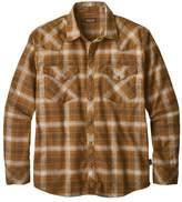 Patagonia Men's Long-Sleeved Western Snap Shirt