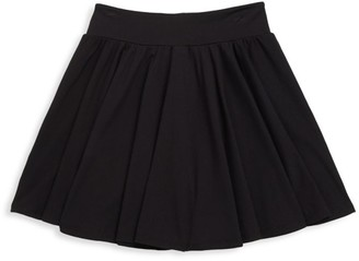 Splendid Girl's Elasticized Twirly Skirt