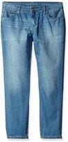 Calvin Klein Jeans Women's Boyfriend Jean in