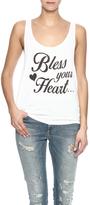 Triumph Bless Your Heart Tank