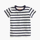 J.Crew Boys' T-shirt in classic stripe