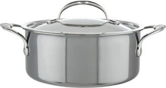 Hestan Saucepan withLid (20cm)
