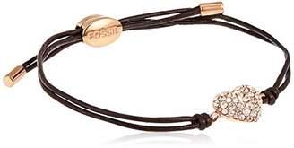 Fossil Women's Bracelet JF01153791