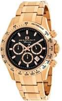 Oceanaut Men's 44mm Rose Gold-Tone Steel Bracelet & Case Quartz Watch Oc6119