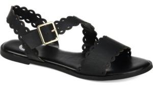 Journee Collection Women's Aubrinn Sandal Women's Shoes