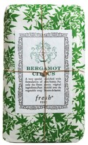 Fresh Bergamot Citrus Petit Soap