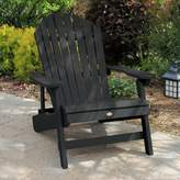 Adirondack Highwood highwood Hamilton Folding & Reclining King Chair