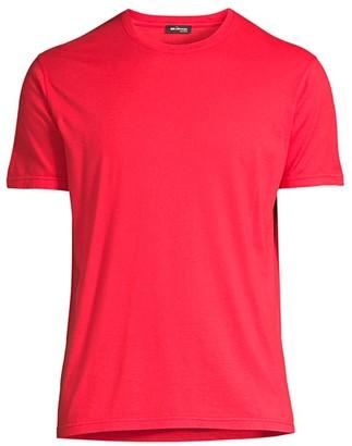 Kiton Classic Cotton T-Shirt