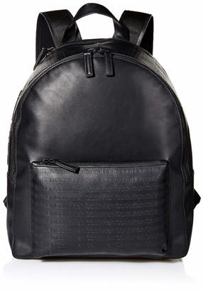 Calvin Klein Men's Monogram Backpack