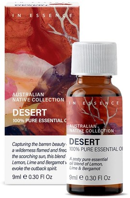 In Essence Australian Native Collection Desert Essential Oil Blend 9ml