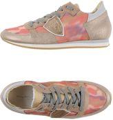 Philippe Model Sneakers