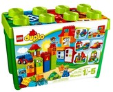 Lego DUPLO® Creative Play Deluxe Box of Fun 10580