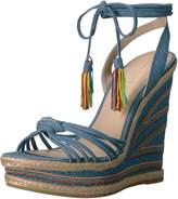 Pelle Moda Women's Onos-dn Dress Sandal