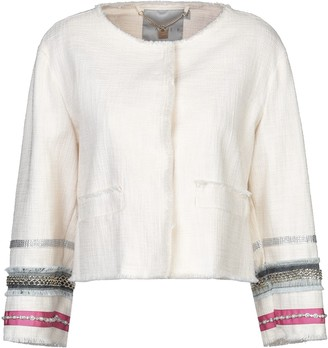 Annie P. Suit jackets