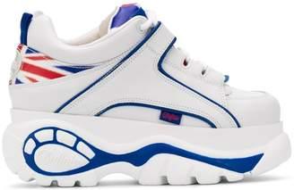 Buffalo David Bitton London 1339 platform sneakers