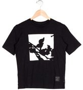Rag & Bone Boys' Liberty Short Sleeve T-Shirt w/ Tags
